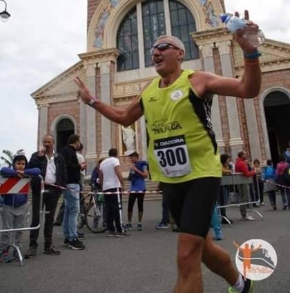 Paolo Evangelista - Promosport Campofelice