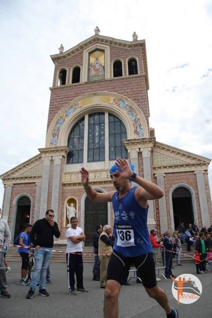 Giuseppe Fanara - ASD No al doping